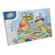بازی فکری وینو مینو – Wino Mino