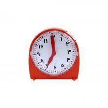 ساعت آموزشی NO.1
