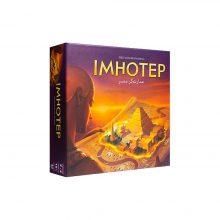 بازی فکری ایمهوتپ (عمارت گر مصر)