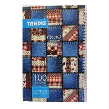 دفتر تندیس کد ۴۶