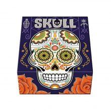 بازی فکری جمجمه (skull)