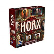 بازی فکری HOAX