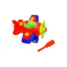 اسباب بازی هواپیما تکتاز